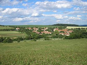 Zhoř (district de Brno-Campagne)