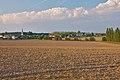 Pohled na obec od jihu, Pavlov, okres Šumperk.jpg