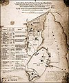 Point Frederick Peninsula map c. 1870, current site of Royal Military College of Canada.jpg