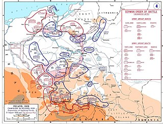 Battle of the Border battles that occurred in the first days of the Nazi Germany invasion of Poland in September 1939