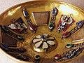 Poland Bowl with symbols of Sigismund III Vasa (detail) 01.jpg