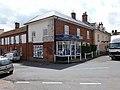 Police station, Reepham (geograph 3014714).jpg