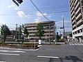 Police station Iwakuni 20140927.JPG
