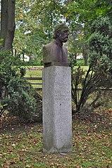 Pomník Bedřicha Smetany