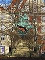 Pomnik króla Jana III Sobieskiego w Gdańsku 4.jpg