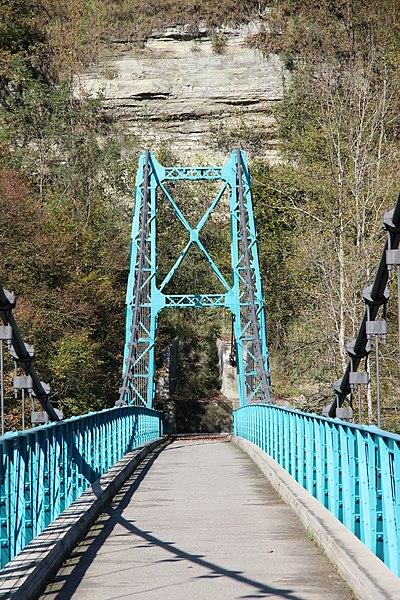 Pont de Grésin