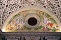 Pontormo, lunetta di vertumno e pomona, 1519-21, 02.JPG