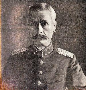 Chief of Defence (Netherlands) - Willem Frederik Pop