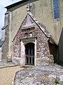 Porch, St Mary's Church - geograph.org.uk - 1345368.jpg