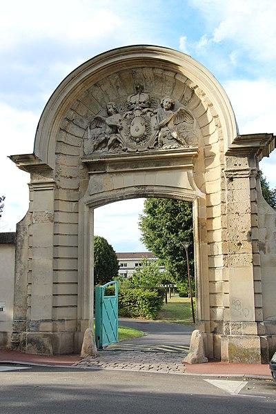 Abbaye Notre-Dame-des-Anges de Saint-Cyr-l'École