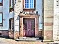 Porte latérale de l'ancienne abbaye. de Masevaux.jpg