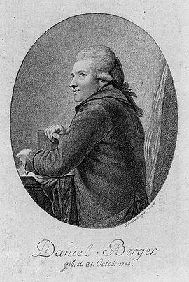 D. Berger