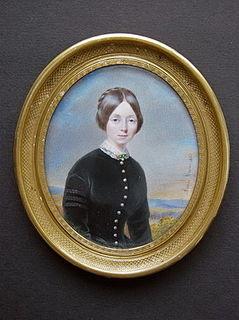 Aimée Julie Cheron French miniature painter