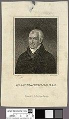 Adam Clarke L.L.D.F.A.S
