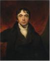 Portrait of John Philpot Curran - Thomas Lawrence .PNG