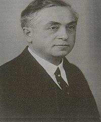 Portrait of Josef Vaněk, mayor of Třebíč.jpg