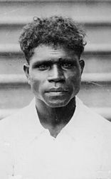 Portrait of Queensland cricketer Eddie Gilbert.jpg