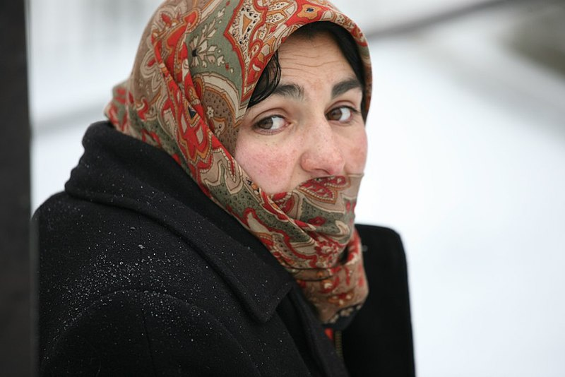 File:Portrait of Refugee, Paris 2009 A.jpg