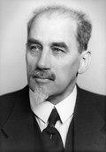 Walter Kaudern
