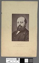 Y Parchedig John Harris Jones, M.A., Ph.D