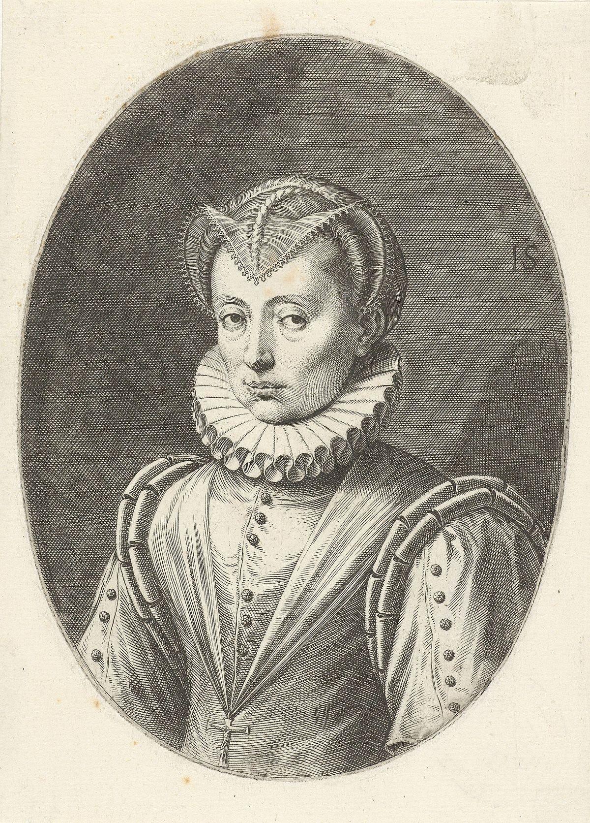 Renata Of Lorraine