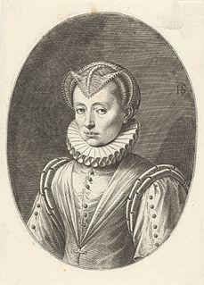 Renata of Lorraine Duchess consort of Bavaria