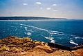 Portugalia Nazare wioska rybacka i wypoczynkowa na srebrnym wybrzezu costa de prata.jpg