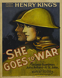 Poster - She Goes to War.jpg