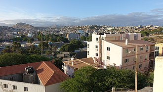 Praia - Praia, Cape Verde