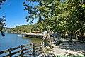 Praia Fluvial Casa do Rio - Fagilde - Portugal (5081345383).jpg