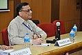 Pramod Kumar Jain - Meeting with Participants - VMPME Workshop - Science City - Kolkata 2015-07-16 8965.JPG