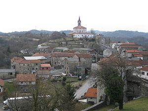 Prem, Ilirska Bistrica - Image: Prem 1
