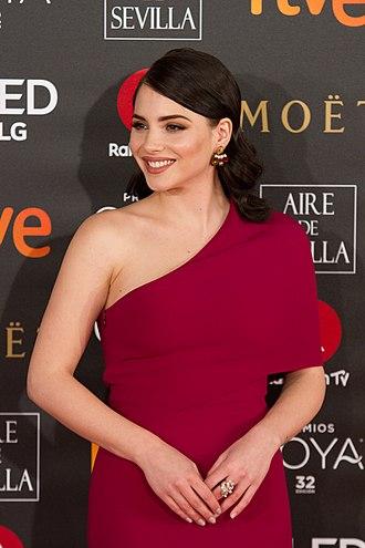 Andrea Duro - Duro in 2018.