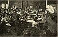 Preparation for trades; Manhattan trade school for girls, Vocational school for boys, Murray Hill vocational school, Brooklyn vocational school for boys (1916) (14796195933).jpg