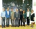 Presentación abril 2007 del musical Noelia de Nino Bravo.JPG
