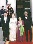 President Arroyo with President Bush (2003).jpg