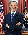 Retrato presidencial oficial
