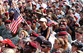 President Bush visits Fort Bragg for Fouth of July DVIDS24956.jpg