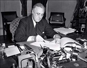 Image result for lend lease fdr