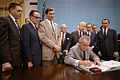 President Johnson signs Gun Control Act of 1968.jpg
