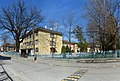 Primary School Vasil Levski in Botevgrad - street view.jpg