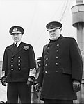 Prime Minister Winston Churchill Visits the USA, May 1943 A16717.jpg