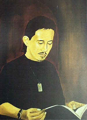 Jefri Bolkiah, Prince of Brunei - Portrait by Reginald Gray (1997)