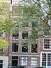 prinsengracht 449 across
