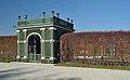Privy garden treillagepavillon, Schönbrunn 08.jpg