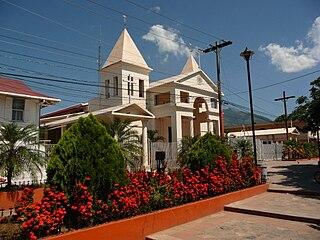 El Progreso Municipality in Yoro, Honduras
