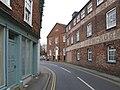 Prospect Street, Horncastle - geograph.org.uk - 619828.jpg