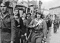 Prva egejska udarna brigada v Bitola 1944.jpg