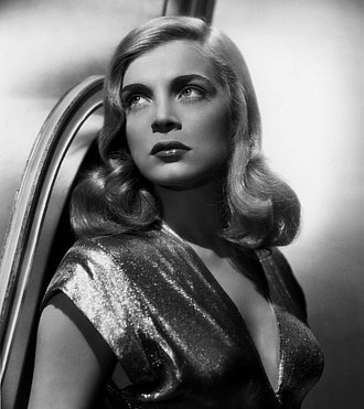 Lizabeth Scott - Lizabeth Scott in You Came Along