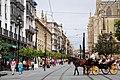 Puerta de Jerez square, Seville, Andalusia, Spain, Southwestern Europe.jpg